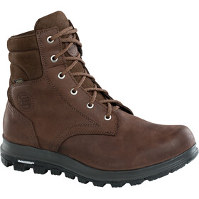 Hanwag Anvik GTX Shoes Men dark brown
